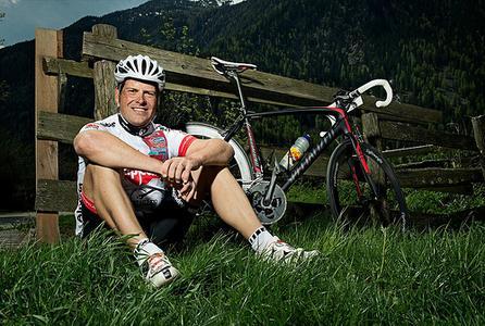 Jan Ullrich (Foto: Yahoo!)