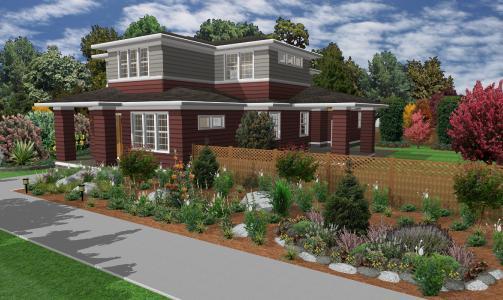 Garten und innenr ume planen dank architekt 3d x9 for Architecte 3d avanquest