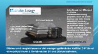 Image DRYcloud Feuerunterdrückung Lithium Batterien - Beispiel
