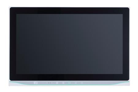 AXIOMTEKs MPC153-834 Lüfterloser Medical Panel Computer mit Quad-Core Intel® Celeron® Prozessor J1900 und EN60601-1 & CE Zertifizierung