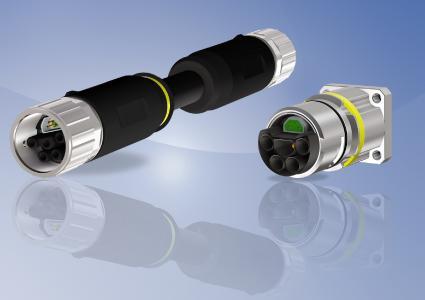 CONEC SuperCon® intelligente Hybridsteckverbindertechnologie - CONEC ...