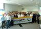 Internationales Flair auf dem 2014 Fall European EtherCAT Plug Fest