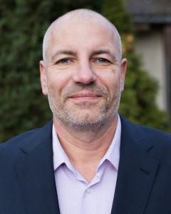 Hartmut Bolten, Geschäftsführer der Auconet GmbH