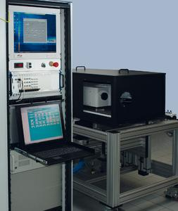 Berner & Mattner realisiert Plasmadiagnosesystem für Max-Planck-Institut
