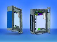 SIEB & MEYER hat die bewährte Frequenzumrichter-Serie SD2S um eine neue Stand-Alone-Ausführung mit Schutzart IP54 erweitert