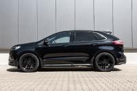 Ford Edge mit H&R Sportfedern