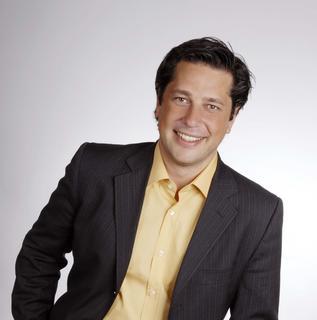 Christoph Klein, Geschäftsführer Immoware24 GmbH