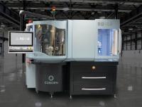 Für die Diamant- und Hartmetallbearbeitung zeigt Coborn auf der GrindTec seine weltweit eingesetzten Werkzeugschleifmaschinen mit einer Spitzentechnologie für superharte und komplexe Werkzeuge.
