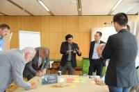 Ergebnisbroschüre des Workshop Linked Data 2018 jetzt online
