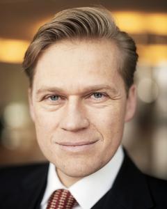 Alexander Vocelka, Leiter der Business Unit Finance Transformation bei der Softlab Group