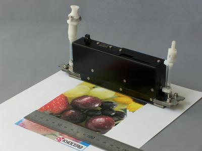 Tintenstrahldruckkopf der Serie KJ4