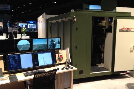 Rheinmetall Electronic Solutions: A new structure for new challenges