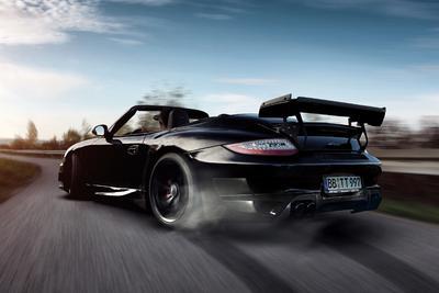 TECHART in 2013 äußerst erfolgreich beim sport auto Award und den auto motor sport Best Brands
