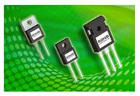 ROHM Semiconductor Introduces SiC Schottky Barrier Diodes Featuring the Industry's Lowest VF 1