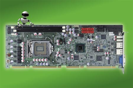 PCIE-H610 Bild RGB