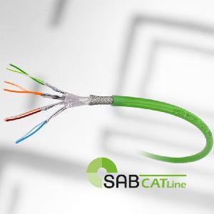 Hochflexible Kabel für die Digitalisierung & Industrie 4.0