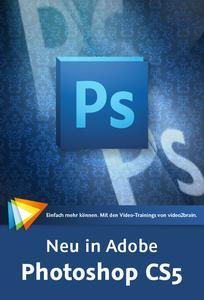 Neu in Photoshop CS5