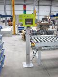 An jedem Montageplatz unterstützen neue Bedienpulte die gigant-Mitarbeiter bei jedem Fertigungsschritt