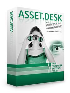 Asset.Desk