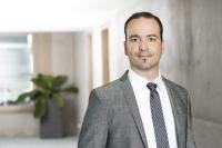 Sascha Paulus führt den neuen Bereich Cooling bei Glen Dimplex Deutschland.