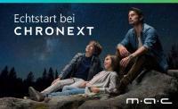 CHRONEXT setzt auf ERP- System DiVA auf Basis von Microsoft Azure