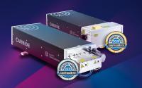 Femtosekundenlaser Carbide mit 80 W, 800 µJ & BiBurst und I-OPA mit Platin und Gold Awards von Laser Focus World ausgezeichnet