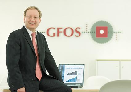 GFOS und Universität Duisburg / Essen bringen Unternehmerpatenschaft auf den Weg