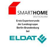 Erste SmartHome Expertenrunde der Landesgruppe Berlin-Brandenburg zum Thema Funk