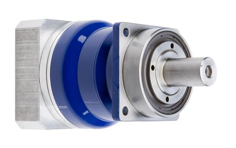 WITTENSTEIN AG will present SP+ High Speed – the energy efficient, low-backlash planetary gearhead de-veloped by its alpha getriebebau subsidiary – at AUTOMATICA 2008