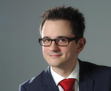 Dr. Thomas Fischer, Principal Architect bei der noris network AG / Bildquelle: noris network
