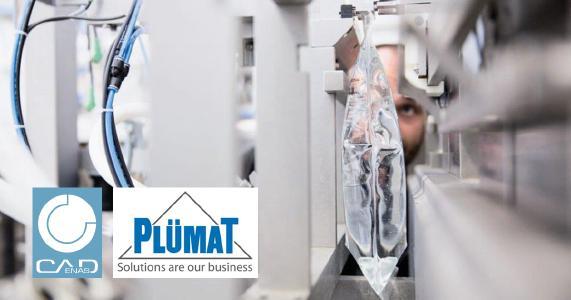 PLÜMAT gilt als weltweiter Technologieführer im Bereich Entwicklung, Konstruktion und Fertigung von Maschinen und Anlagen für die pharmazeutische Industrie