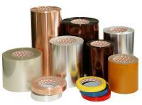 Elektrisch isolierende Folien und Klebebänder von CMC Klebetechnik