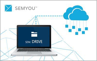 SEMYOU - sem.drive APP