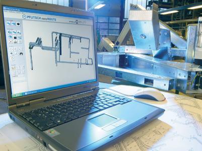 Für die Automatisierung und Antriebstechnik: Kabeleinführungen und Kabelkanäle zum Anfassen