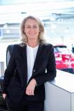 Marit Grützner, Geschäftsführerin der Grützner-Gruppe