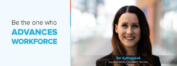 Senior SAP SuccessFactors Consultant