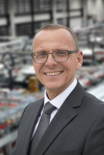 Josef Wörner, Geschäftsführer der Würth Elektronik eiSos GmbH & Co. KG, Bildquelle: Würth Elektronik
