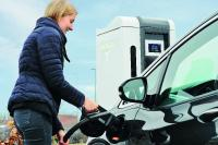 A charging infrastructure that is stand-ardised, safe and fast