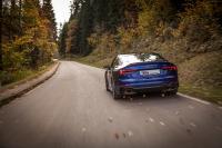 Neben dem Audi RS5 wird demnächst die KW Variante 4 auch für den Audi RS4 Avant erscheinen.