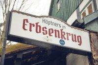 Virenfreie Luft in der ältesten Gastwirtschaft von Bielefeld