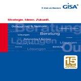 GISA-Imagebroschüre