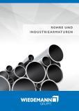 Rundes Angebot - WIEDEMANN bietet Rohre aller Art, dazu das passende Zubehör und umfassenden Service