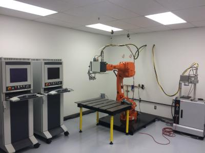 Sidestepping Challenging Laser Welding Applications in the US