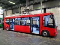 Midibus Szeged (HU)
