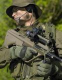 New infantry equipment orders: Austria opts for Rheinmetall laser light modules