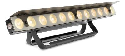 Elation DTW Series™ Variable-White Par and Bar LED Lights Now Available