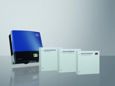 SMA Fuel Save Solution