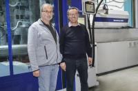 Energy-efficient machines from WITTMANN BATTENFELD for renowned automotive supplier