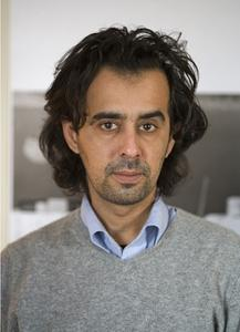 Portrait Manoel Nunes