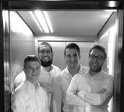 Das Team von Elevator UP gründet eine neue Plattform für die Startup-Szene in Süddeutschland